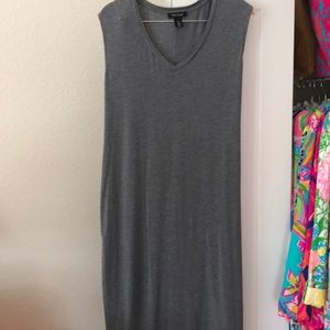 White House Black Market Jersey Dress